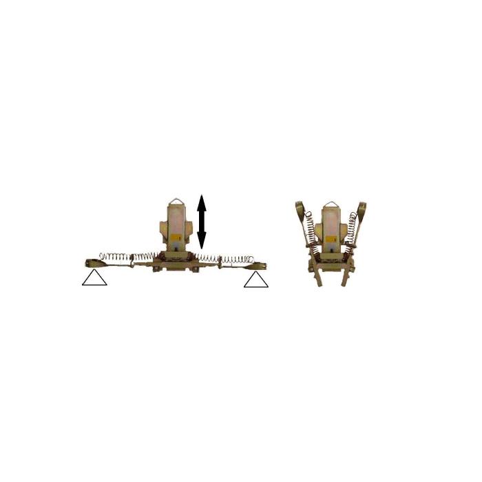 Desyerbadoras-Barras de desyerba intercepa - S.1PG -