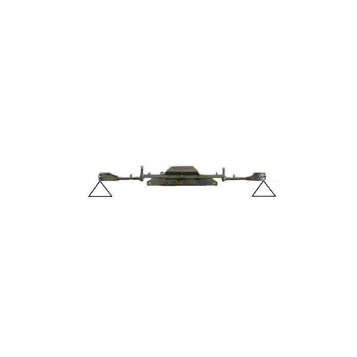 Desyerbadoras-Barras de desyerba intercepa - S.2G  -