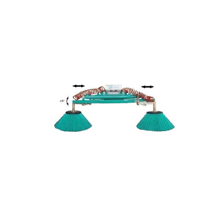 Desyerbadoras-Barras de desyerba intercepa antideriva - S.2PS -