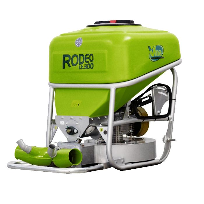 Espolvoreadores - Rodeo 300 - ≥ CV 35 - 25 KW